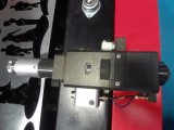 Автомат для резки промотирования Unsaual/лазера от оптической долины, Китая