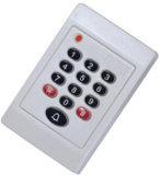 Водоустойчивый читатель карточки двери контроля допуска пластмассы Em/MIFARE RFID пассивный
