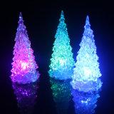 공장 가격 큰 판매 크리스마스 나무 LED 빛