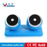 Altofalante baixo estereofónico de Bluetooth da qualidade superior com a bateria 2000mAh