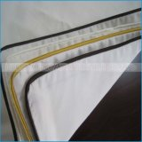 Cassa 100% del cuscino di manovella del cotone del commercio all'ingrosso della fabbrica della Cina