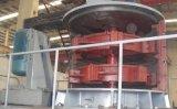 Triturador fino novo do triturador vertical, triturador composto