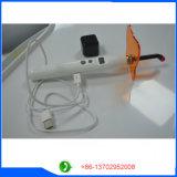 Zahnmedizinisches aushärtendes helles Cer genehmigt mit USB LED, der Licht aushärtet