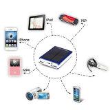 30000mAh는 휴대용 태양 전지 충전기 힘 은행 USB 이중으로 한다