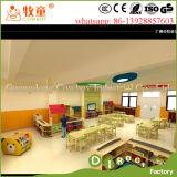 Bunter Entwurf scherzt Möbel, Kind-Vorschulmöbel für Kindergarten