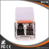 Compatibele CWDM SFP+ Optische Zendontvanger SMF 80km