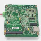 Carte mère 3.5 Hm67 encastrée par pouce avec le processeur du faisceau I3/I5/I7 d'Intel