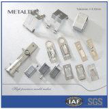 Elektrisches Temprature Steuerteil-Präzisions-Metallstempeln