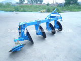 Rugged Built One Way Disc Plough 1lyq-425 sem raspador