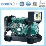 генератор 100kw приведенный в действие китайским двигателем FAW
