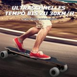 2017 도매가 Koowheel 4 바퀴 전기 스케이트보드 전기 Longboard