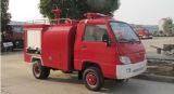 Exportacion de camiones de bomberos de Forland Pumper Kenya
