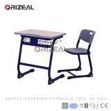Mobiliário escolar primário para asiático
