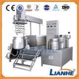 Émulsifiant cosmétique de vide de machine pour la crème/nourriture
