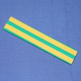 Tuyauterie dure, flexible, ignifuge utilisée pour l'isolation électrique