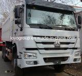 販売のためのSinotruk HOWOのダンプトラック6X4のダンプカー