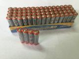 Kohlenstoff-Zink-Batterie AAA-1.5V R03p in PapierTay