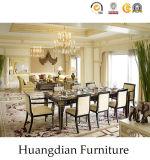 Vollständiger Hotelzimmer-Möbel-Produzent (HD825)
