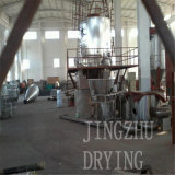 Zlpg 중국 약초 추출 분무 건조기 또는 살포 건조용 탑