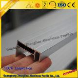 Het Frame van het aluminium met Diepe Verwerking voor de Decoratie van het Meubilair