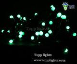 220V/110V LEDのまめストリングライト