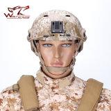 Fma Nvg 마운트 & 보조 궤도 Airsoft 전술상 헬멧을%s 가진 빠른 군 Bj 헬멧