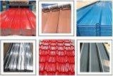 Гальванизированный стальной лист толя для строительного материала