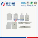 2 pollici di pi di vuoto di punta di aspirazione per i semiconduttori elettronici