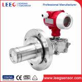 Transmissores de pressão de vedação de diafragma de montagem direta simples