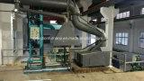 De kleine Horizontale Strook van het Messing/van het Brons/de Gietende Machine van de Pijp