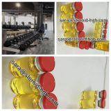Il colore giallo Finished della fiala lubrifica l'acetato liquido di Finaplix Trenbolone per Bodybuilding