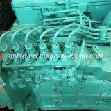 groupe électrogène 200kw/250kVA réglé avec le moteur diesel de Cummins