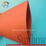 Tube ignifuge de barre omnibus de rétrécissement de la chaleur de Sunbow RoHS
