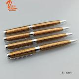 Le crayon lecteur de gravure de Lexury plaquent le crayon lecteur de bille de couleur d'or sur la vente