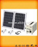 Indicatore luminoso di via solare di durata della vita lunga LED per memoria con la batteria di litio