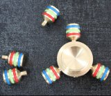 Fidget Gifts Toy Gyro Six Arms Rudder Ferris Wheel Hand Spinner