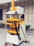 販売のためのプラントを作る油圧Hby1-10粘土の煉瓦機械または粘土の煉瓦
