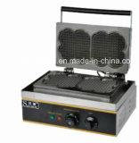 Прочная машина булочки нержавеющей стали. Машина /Waffle