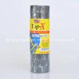 Gomma ignifuga lucida eccellente dell'OEM più nastro di PVC adesivo di Stickness