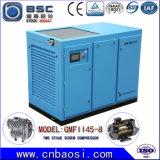 Dos Etapas de ahorro de energía Tornillo Compresor de aire 45 ~ 75kw