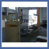 Heiße Draht-Qualitäts-horizontale steife Schaumgummi-Ausschnitt-Maschine