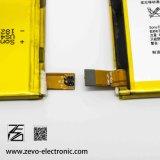ソニーXperia Z3のための元の携帯電話李イオン電池100%新しいLis1579erpc