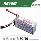 11.1V 2600mAh 40c High Power Polymer Lion Battery