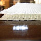 Wärmebehandeltes Gewebe der Glasfaser-3D