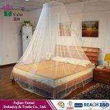 Llin/100% Polyester-Insektenvertilgungsmittel behandeltes Moskito-Netz