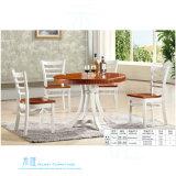 Cadeira de jantar de madeira elegante para o café do restaurante (HW-1682C)