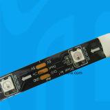 Nouveaux produits 12V IC WS 2812 bande de 5050 DEL