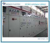380V Sivacon Gck Niederspannungs-Schaltanlage-/Electric-Schrank für Netzverteilungs-Gebrauch