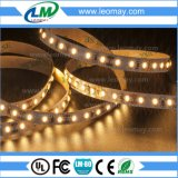 SMD3014 flessibile 120LEDs all'indicatore luminoso della Tabella dell'indicatore luminoso di striscia del tester