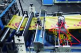 Автоматический Non сплетенный мешок ткани делая машину для хозяйственных сумок (DC-HB)
